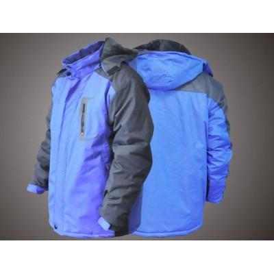 Куртка с подогревом для занятий спортом и активного отдыха