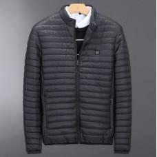 Универсальная куртка с подогревом e-sports