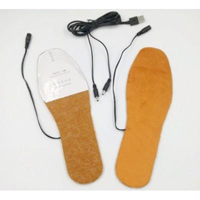 Стельки с подогревом от аккумулятора
