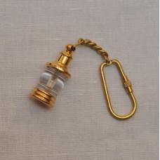 Брелок - лампа корабельная