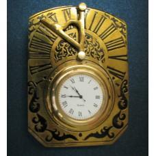 Часы 110х75х25