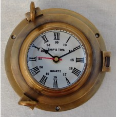 Часы в иллюминаторе 5 дюймов