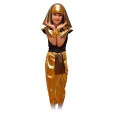 Детский костюм Клеопатра