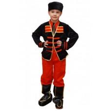 Казачий костюм для мальчика