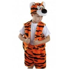 Детский костюм тигренка