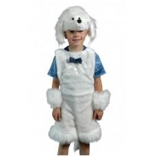 Детский костюм щеночка