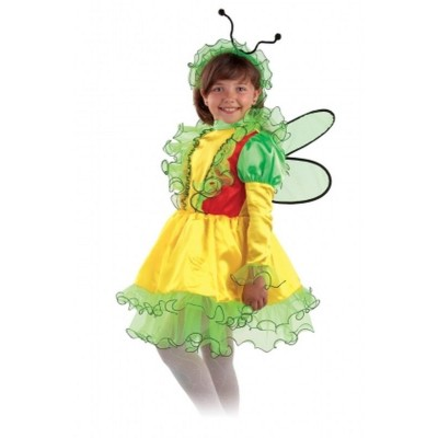 детский костюм бабочка