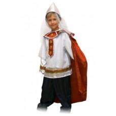 Детский костюм Алеша Попович