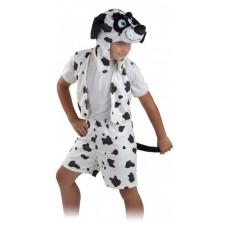 Детский костюм далматинца