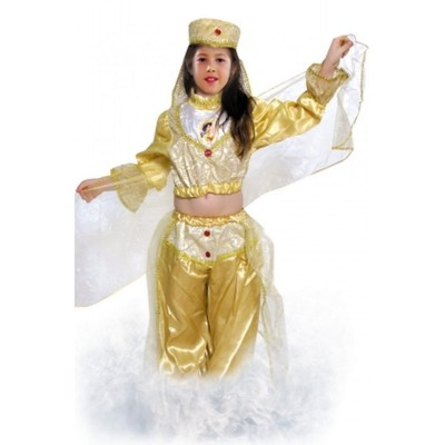 Детский костюм наложницы