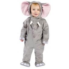 """Детский костюм """"Слоненок"""""""