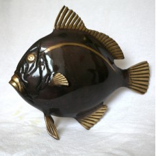 Рыба - Дорадо