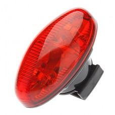 3-Mode 2 светодиодных велосипедов безопасности задний фонарь указан 388R