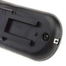 3-LED 4-Режимы Желтый свет велосипеда передний свет (без батареи)