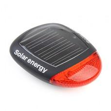 3 режима солнечной энергетики аккумуляторная свет велосипеда хвост с 2 красных светодиодов хс-909