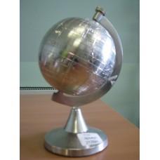 Глобус. Астрономический армиллярный глобус