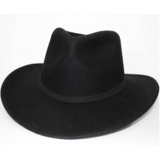 Ковбойская фетровая шляпа Стелион