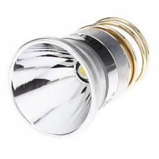 2-Mode CREE-XM-L T6 светодиодные лампы ровная поверхность