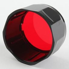 Fenix TK 39.7mm диаметр красный фонарик фильтр для tk11, tk12