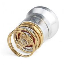 1w 390nm ~ 450 нм УФ дроп-ин Светодиодный модуль для c2/wf-502b и фонарики, так (3,6 ~ 4,2 В)