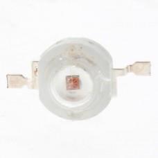 1w 2,2-2.4V 350mA красной излучатель света (5-Pack)