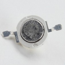 3200-3500k 1w 100-110lm 350mAh теплый белый свет Светодиодная лампа (3,0 3,4)