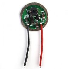 3,6 ~ 9В 800mA регулируется микросхемы плат для Cree и SSC светодиодов (4-упаковке)