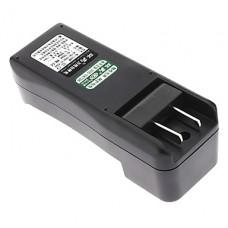 GTQQ Двухместный зарядное устройство для AA, AAA, 18650
