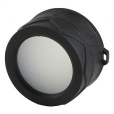 jetbeam 1 дюйм белый фильтр фонарик для 3м c25 rrt2 rrt21 pc25
