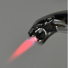 Зажигалка ягуар газовая