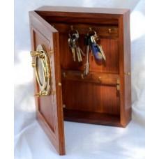 Ключница с иллюминатором малая