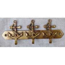 Крючки - три якоря