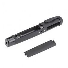 PP130 2,4 1 мВт красная лазерная указка Wireless Presenter (1xAAA)
