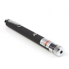 TD-GP-20 5mw 532nm зеленый лазерный указатель перо (2 * AAA)