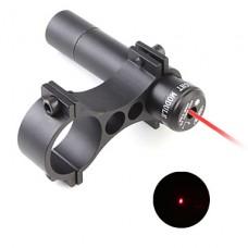 Красный лазерный прицел (5mW) и портативное крепление