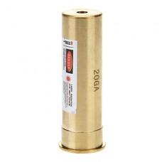 LT-22GA красная лазерная указка (3xAG13, золото)