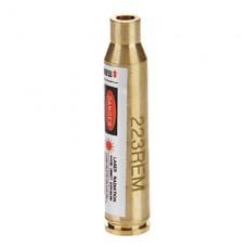 LT-223BEM красная лазерная указка (4xAG3, золото)
