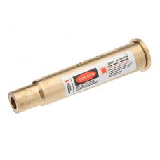 YT-303BR красная лазерная указка (1 МВт, 4xAG3, золото)