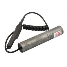 LT-853 Фонарик-образный красная лазерная указка (3 мВт, 650 нм, 1x16340)