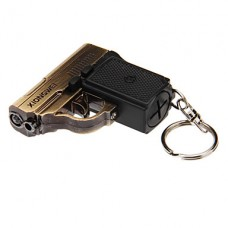LT-811 Gun Форма лазерная указка (1xLR44, серый)
