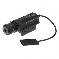 LT-YH114 Пистолет лазерный прицел (1xCR2, Черный)