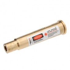 YT-303BR красная лазерная указка (5 МВт, 4xAG3, золото)