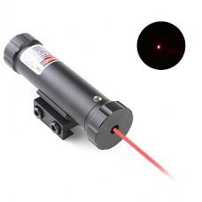 5mw красный лазерный прицел артиллерийская установка с реле давления