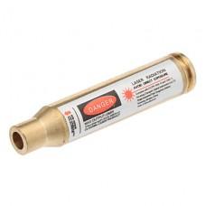 YT-303BEM красная лазерная указка (5 МВт, 4xAG3, золото)