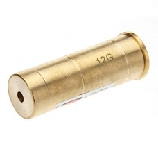 LT-12G красная лазерная указка (3xAG13, золото)