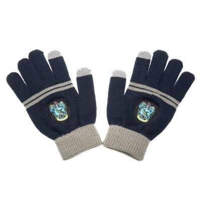 Перчатки Гарри Поттера с тачем, Когтевран