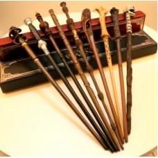 Волшебные палочки героев фильма о Гарри Поттере в ассортименте