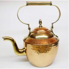Чайник медный на 3 литра
