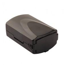 45x 21mm лупу ювелиров / увеличитель с белой светодиодной подсветкой (3 * LR1130)
