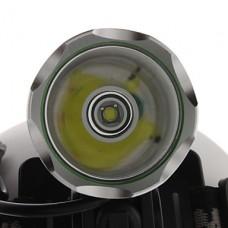 Фонарик на голову или велосипед UltraFire GT6 Cree XML-T6 (1200лм)